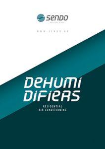 Sendo Duhumidifiers