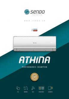 Sendo Athina