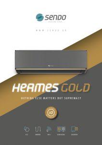 Sendo Hermes Gold