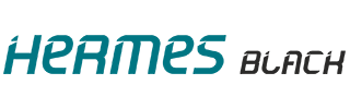 hermes-black_logo
